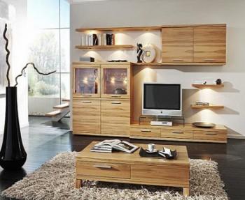 Thi công nội thất cho căn hộ chung cư