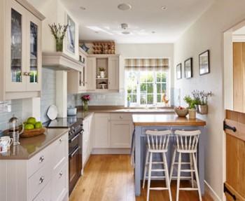 Bí quyết sắp xếp cho căn bếp của bạn